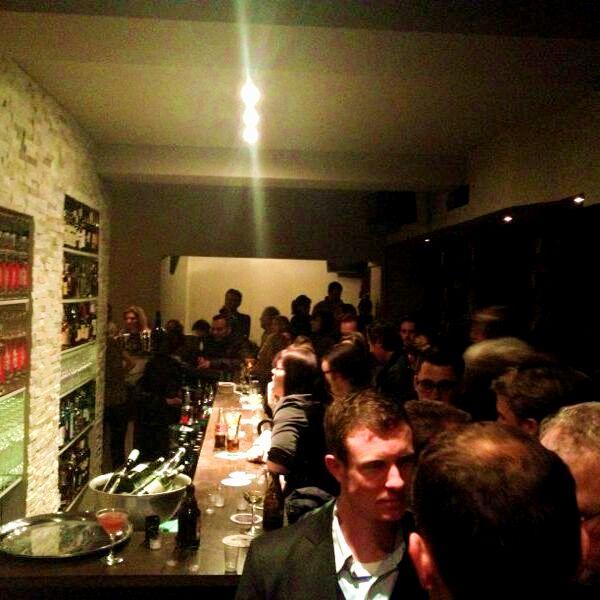 Von Münchner Vodka und einer neuen Bar in Schwabing
