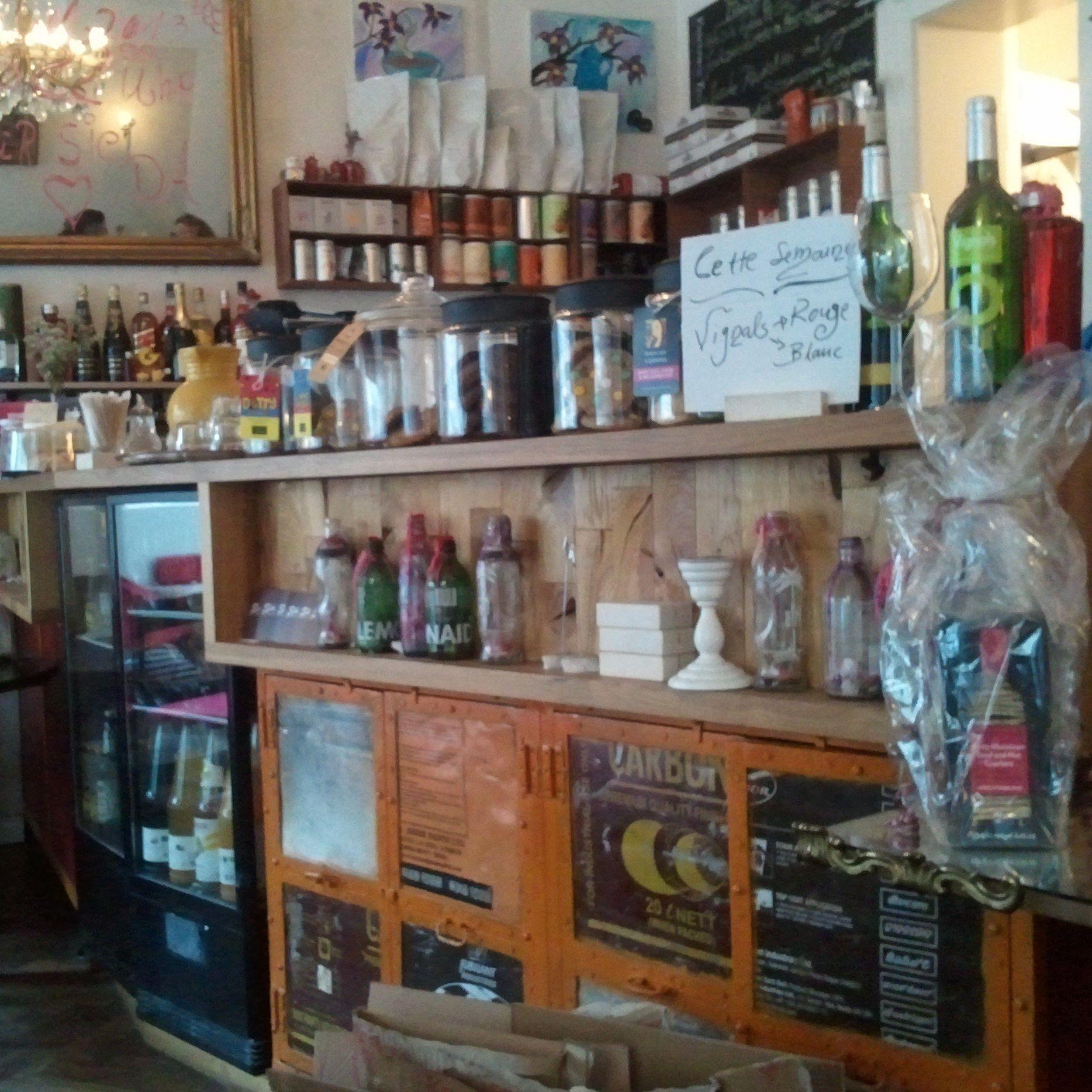 Kuriositätencafé und Teeladen: Das Sobicocoa in Schwabing