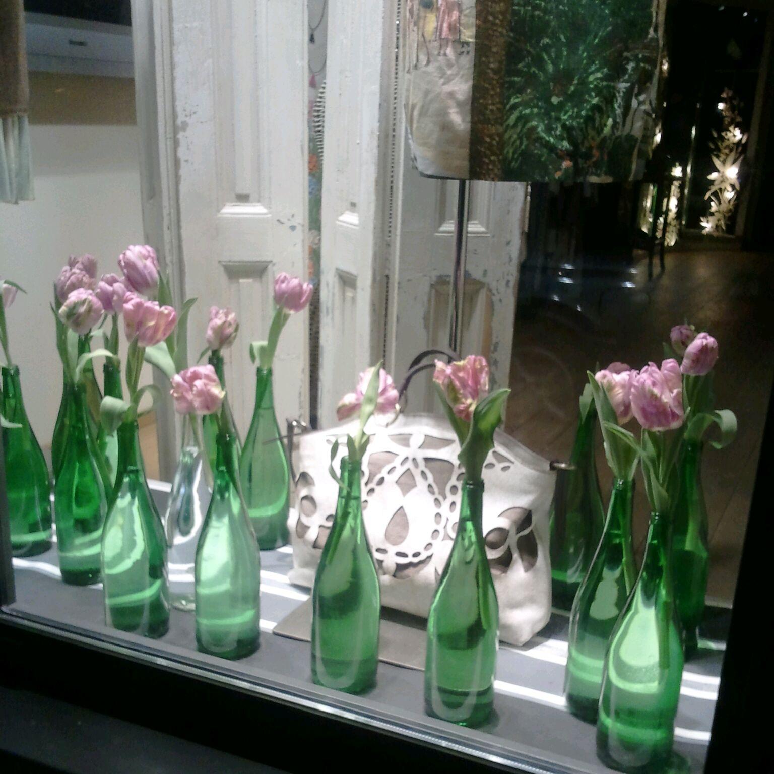 Kleiner Lieblingsladen im Glockenbachviertel: Hörensagen