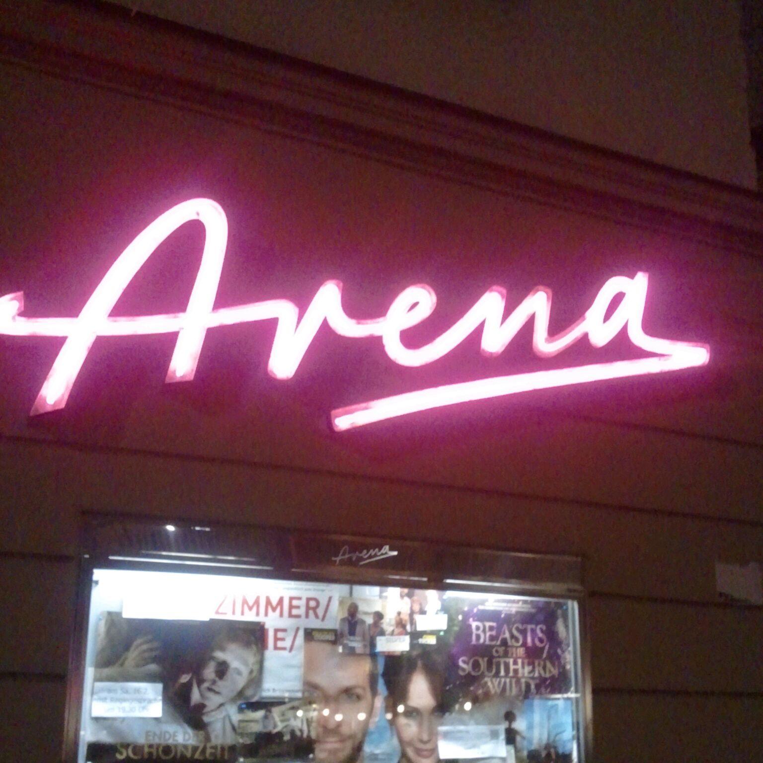 Kino Arena München