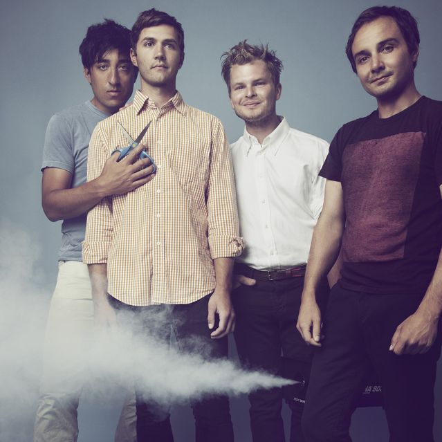 Dachauer Musiksommer 2013: Grizzly Bear und Band of Horses