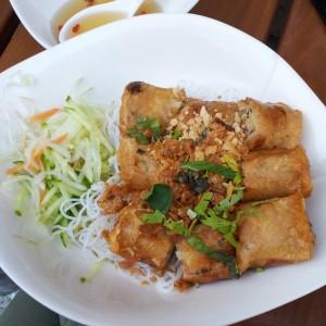 DuDu la cuisine vietnamienne