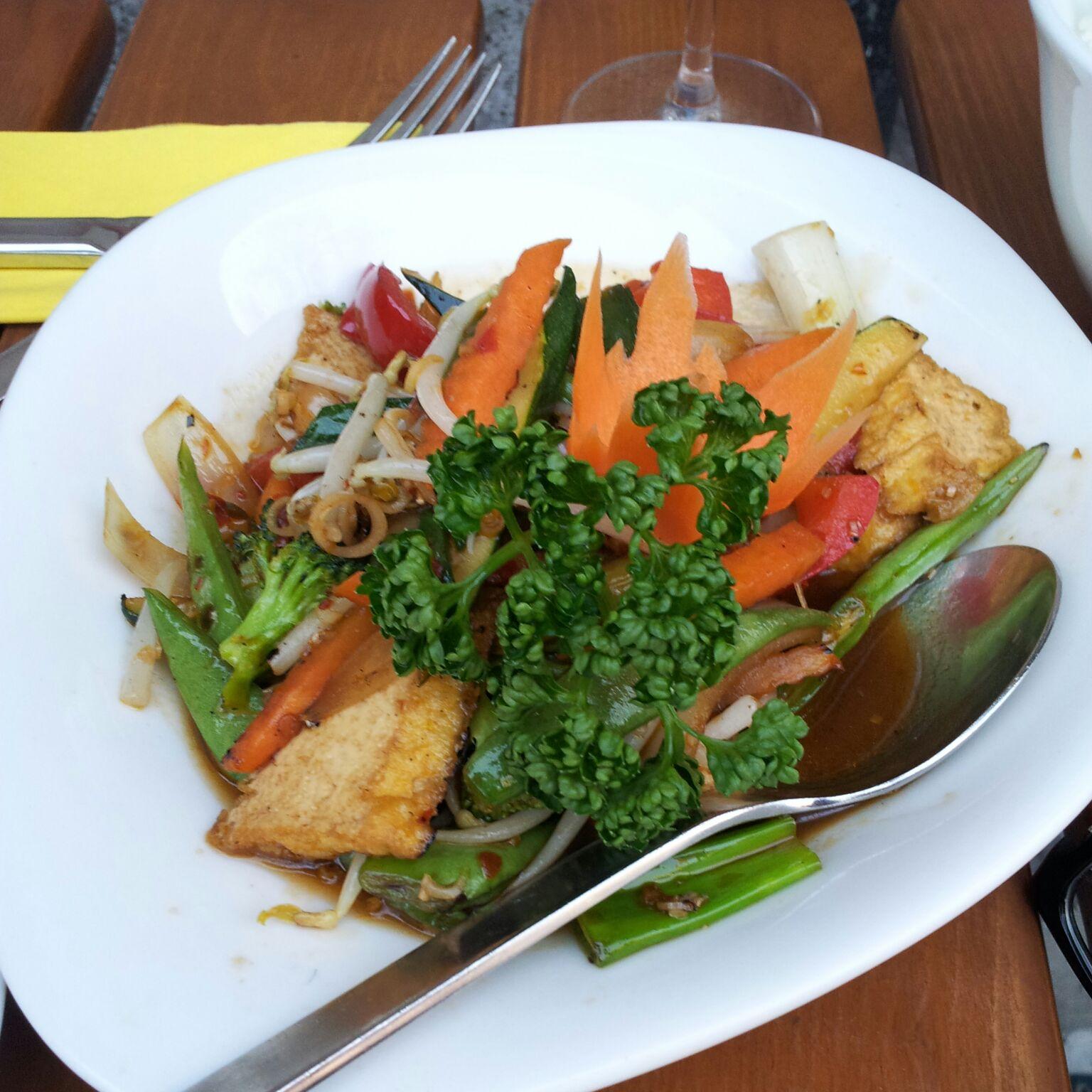 Für Freunde der vietnamesischen Küche: Das DuDu - LIEBES MÜNCHEN