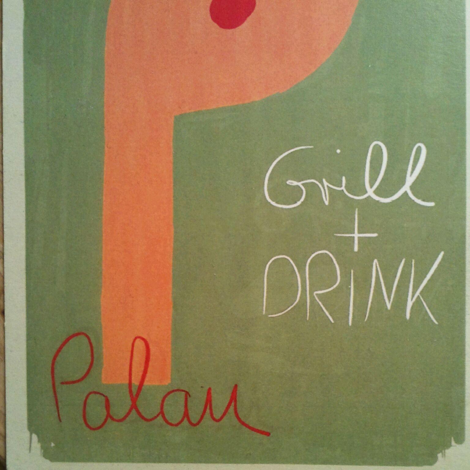 Spanische Mini-Bar: Das Palau