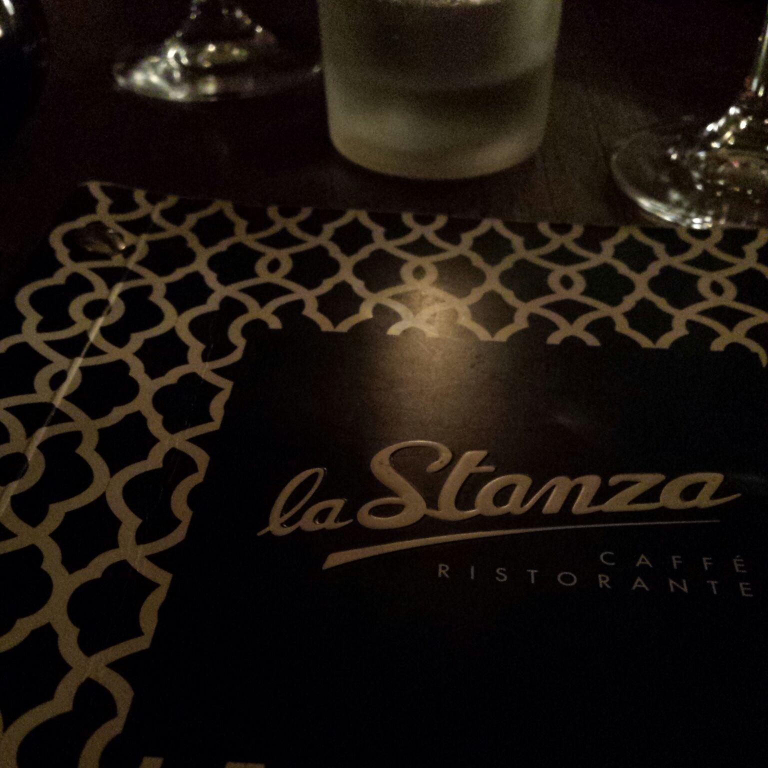 Ein Hauch von Italien im Lehel: Das La Stanza