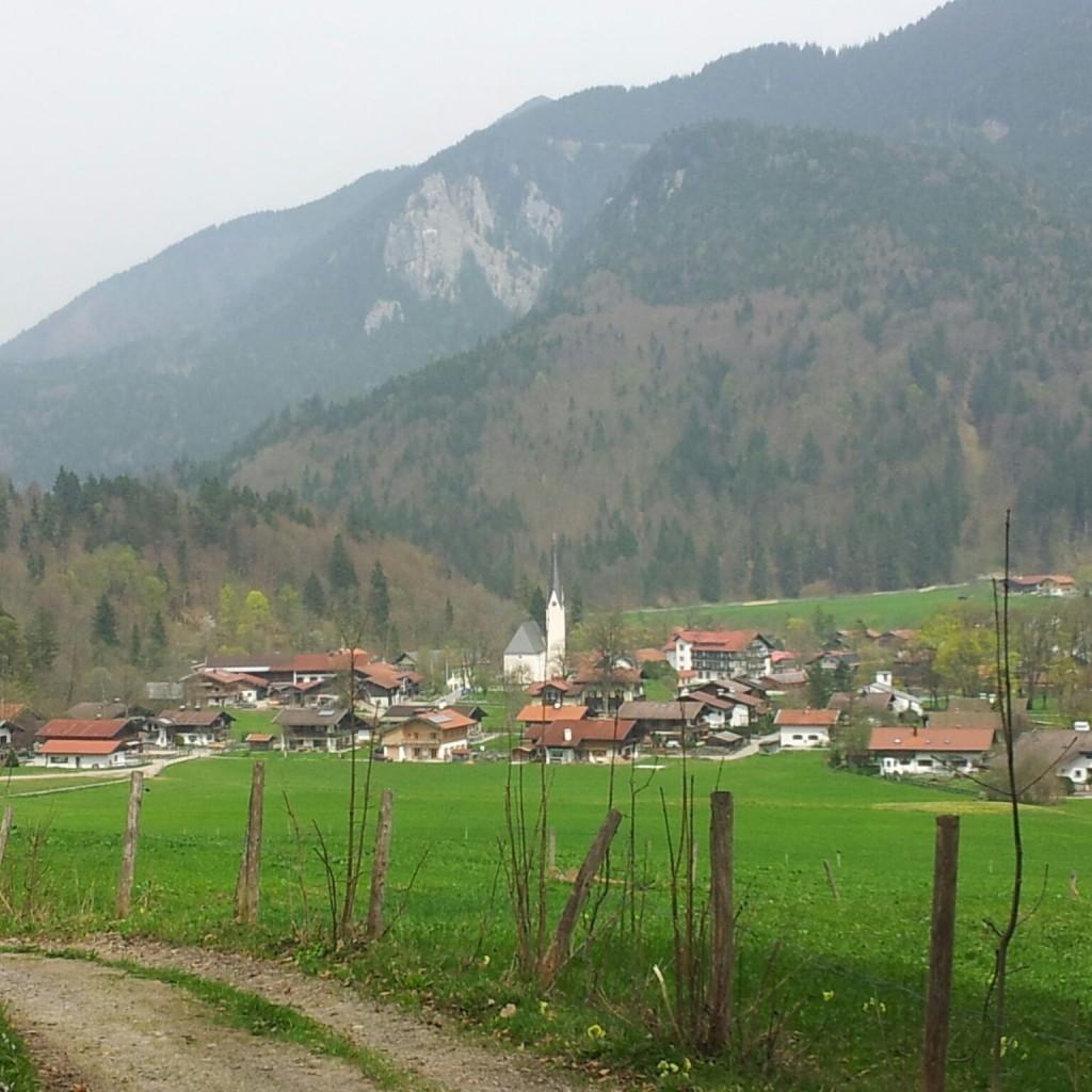 Trailtour am Tegernsee: Die Hirschbergtrails