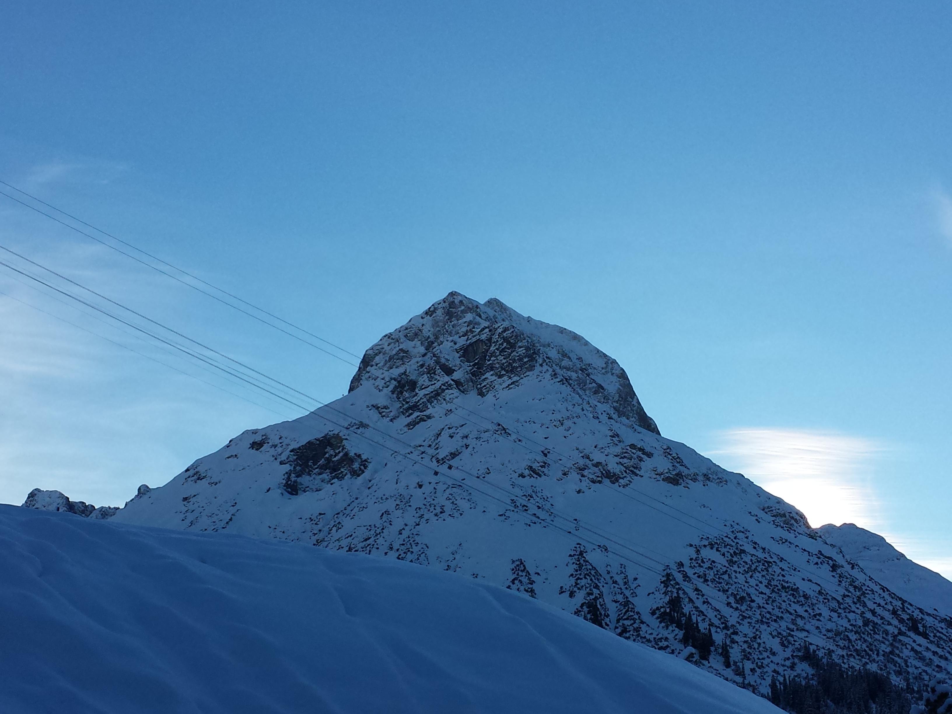 Zu Recht unter den Besten – Ski Arlberg